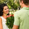 перше побачення