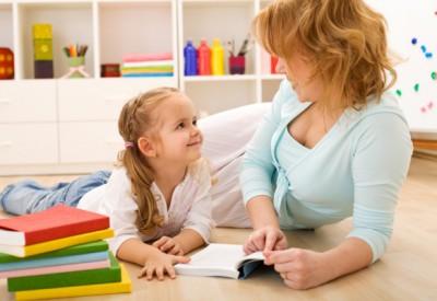 коли вчити дитину читати