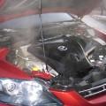 перегрів двигуна