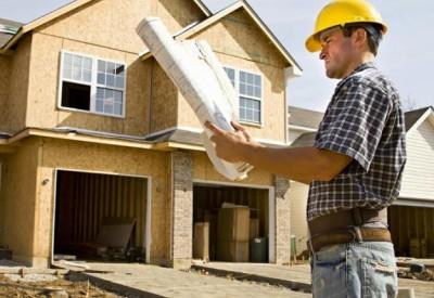 як побудувати будинок