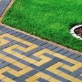 як покласти тротуарну плитку