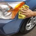 як помити машину