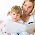 читання дитині