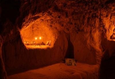 печери Київо-Печерської лаври