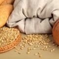 як зберігати зерно