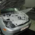 мийка двигуна