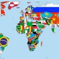 скільки країн в світі