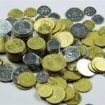 українсьткі монети