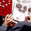 як доглядати за монетами