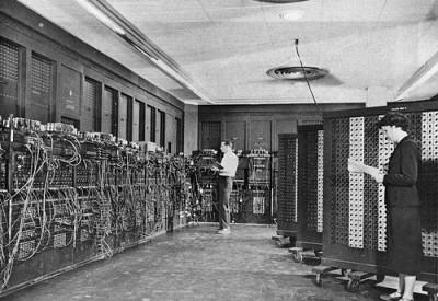 історія комп'ютера