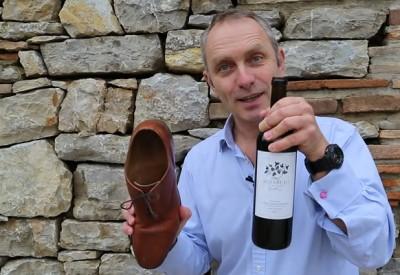 як відкрити вино