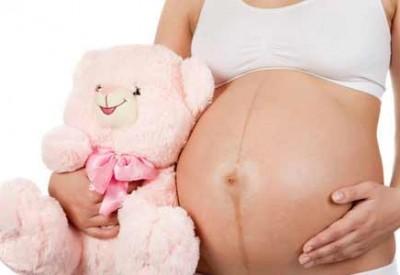 29 тиждень вагітності