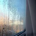 потіють вікна