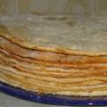коржі для торта