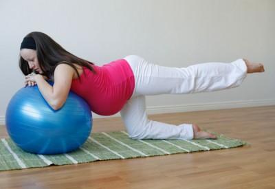27 тиждень вагітності