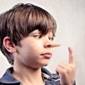 як відучити дитину брехати