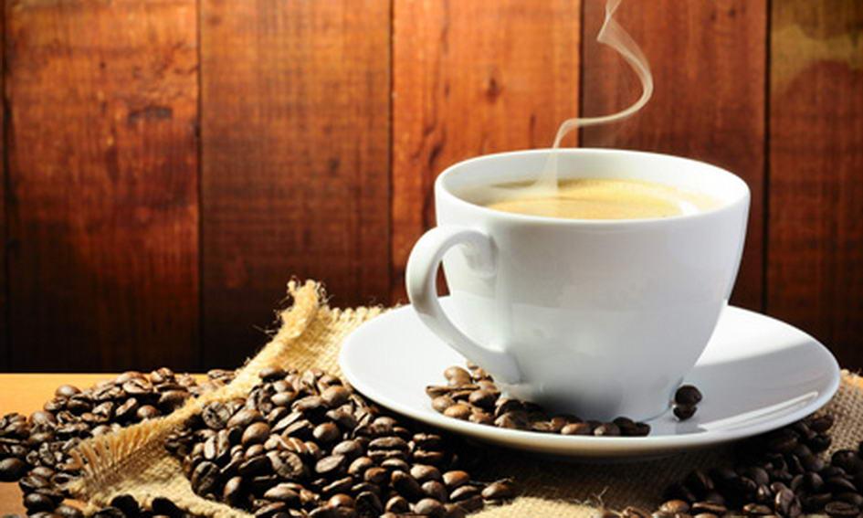 5 хвороб, які може вилікувати кава
