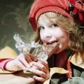 як відучити дитину від солощів