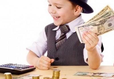 як навчитися заробляти