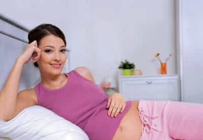 17 неділя вагітності