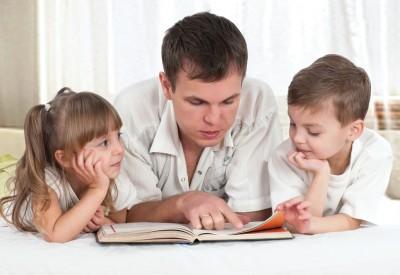 виховання дітей