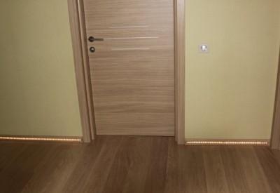 колір підлоги і дверей