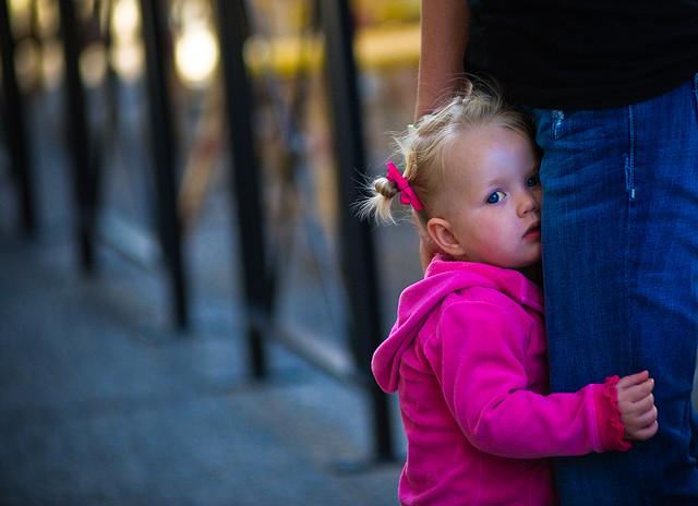 низька самооцінка у дитини