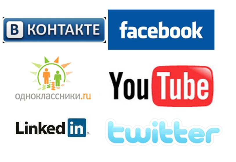 соц мережі