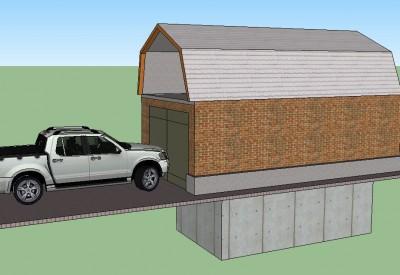 якпобудувати гараж