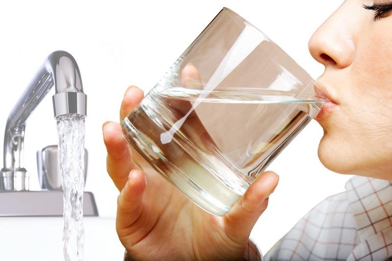 якість води