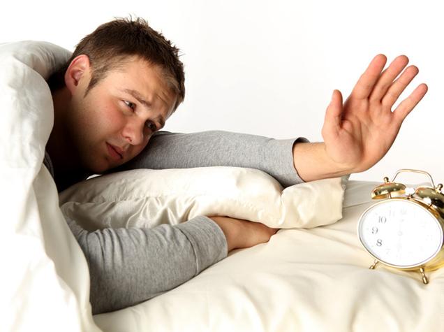 як швидко прокидатися