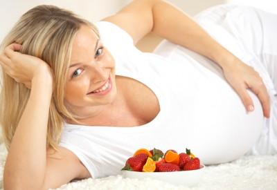 12 тиждень вагітності