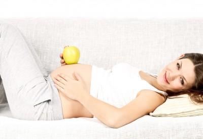 13 тиждень вагітності