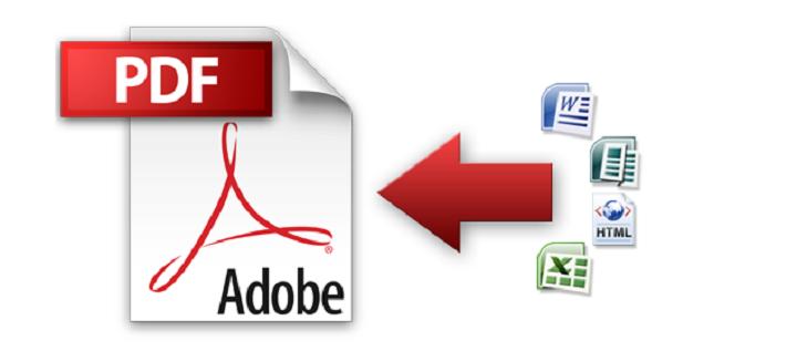 Як перетворити PDF в Word