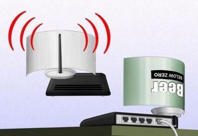 Як покращити сигнал wi-fi