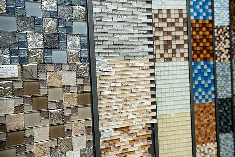 мозаїчна плитка