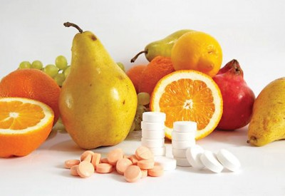 нестача вітамінів у дитини