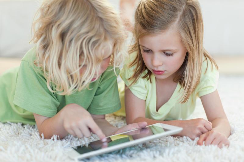 планшет для дитини