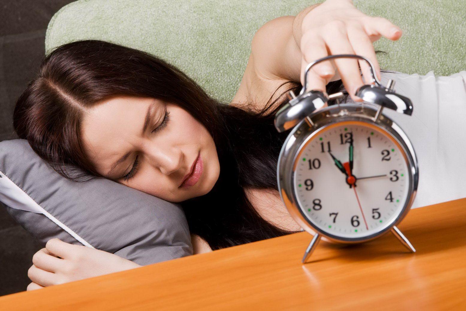 скільки потрібно спати