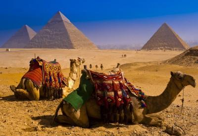 відпочинок у Египті