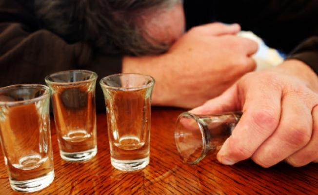 отуєння спиртними напоями