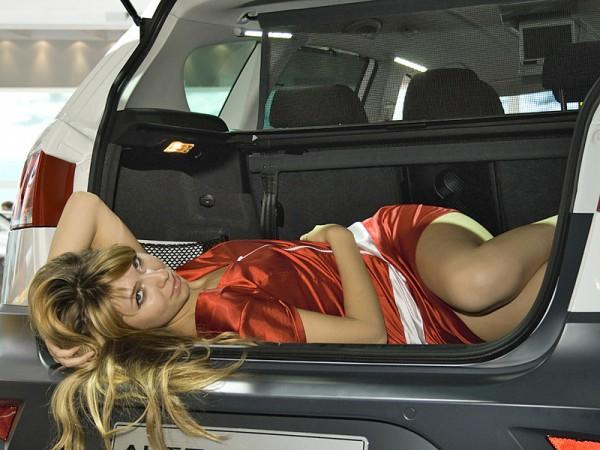 Речі які повіні бути в машині