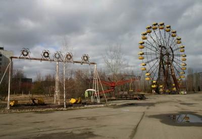 Цікаві факти про Чорнобиль,