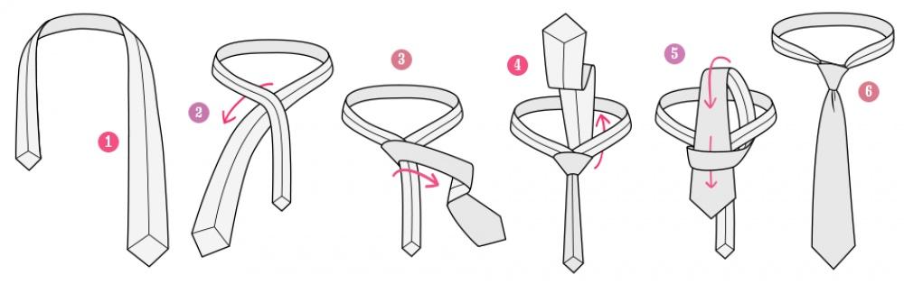 простий вузол 2