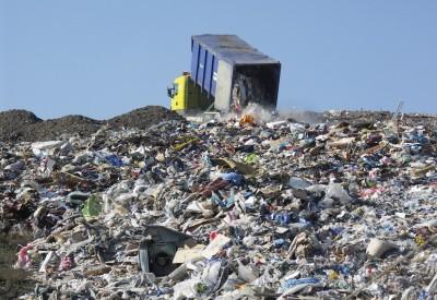 Цікаві факти про сміття