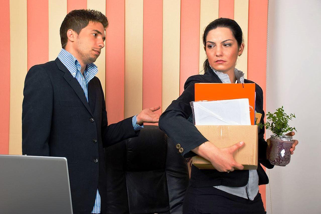 Що робити, якщо вас звільнили