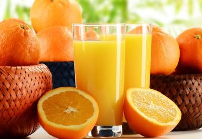 апельсиновий сок