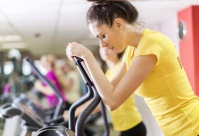 тренування не дають результату