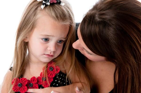 Як стати ближче до дитини
