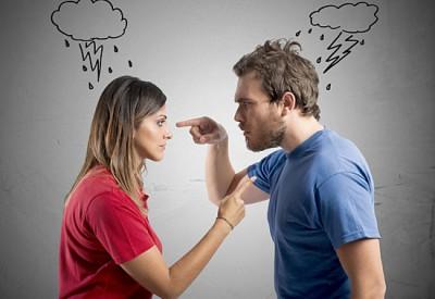 Як уникати конфліктних ситуацій в сім'ї